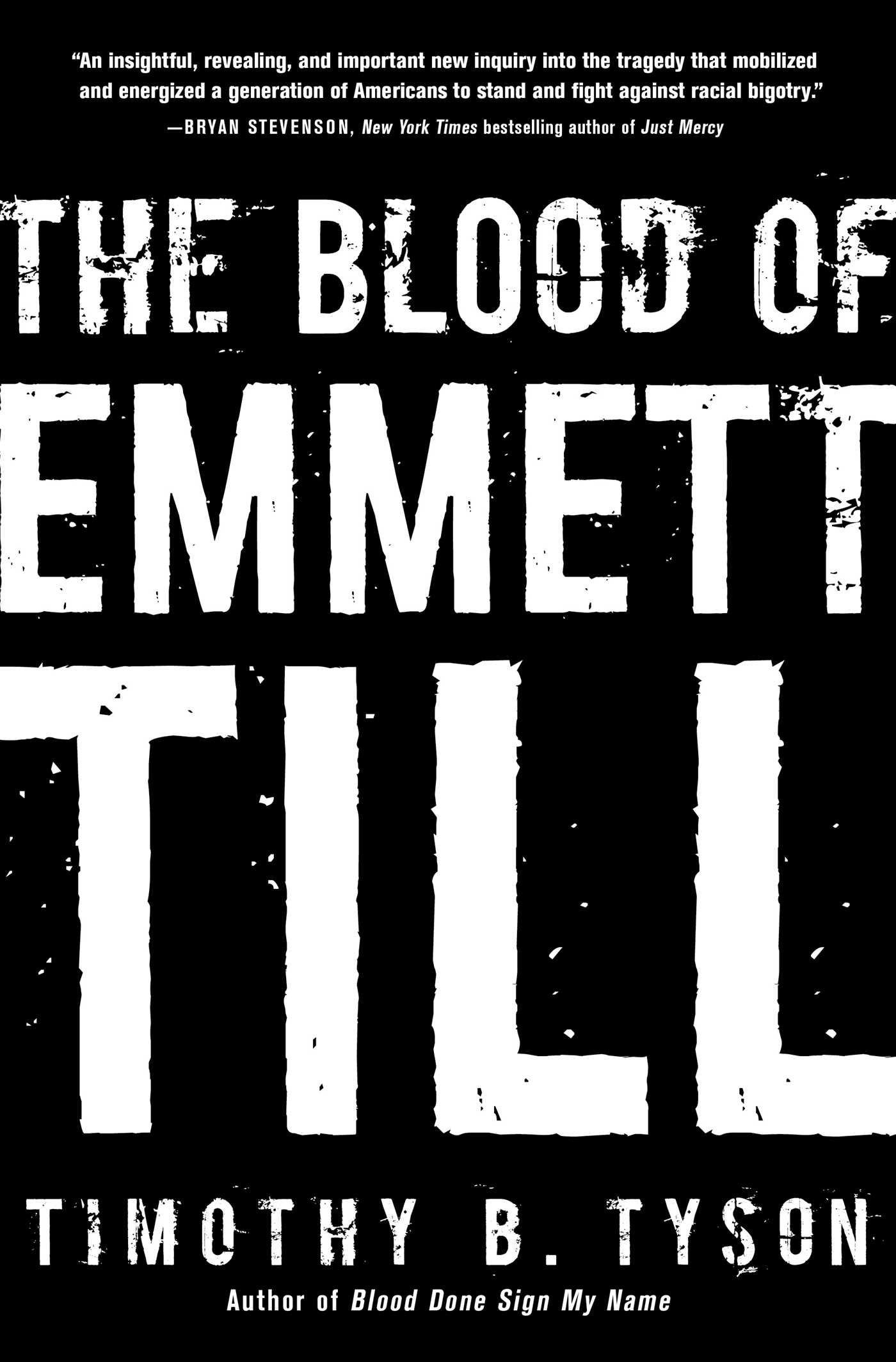Buy Blood Of Emmett Till Now!