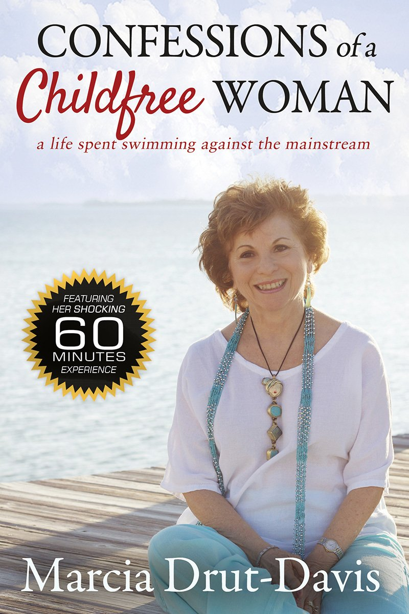 Cover Picture of Confessions of a Childfree Woman