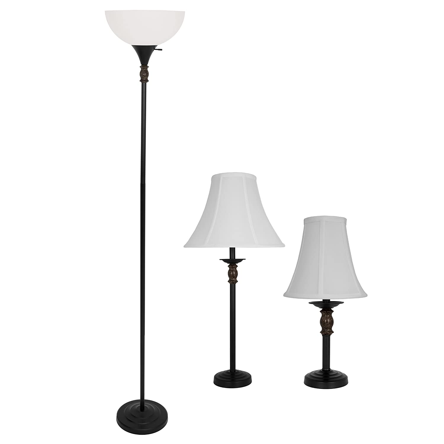 Amazon.com: Floor Lamps: Lamps & Light Fixtures