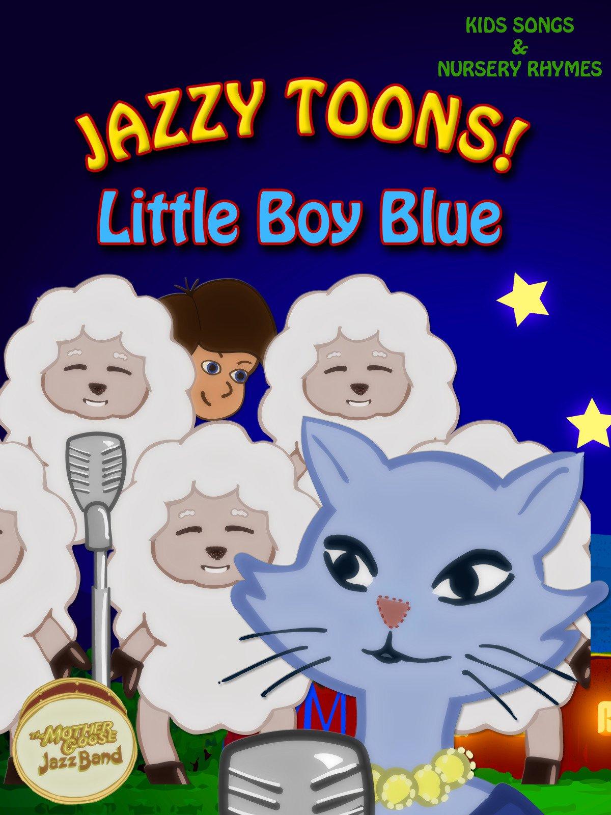 Jazzy Toons!