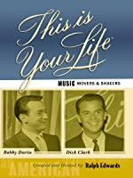This Is Your Life Music Movers and Shakers - Bobby Darin and Dick Clark