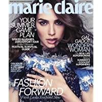 4-Year (48 Issues) of Marie Claire Magazine Subscription