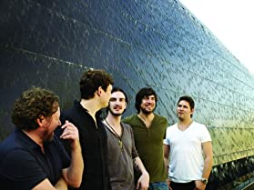 Image of Snow Patrol