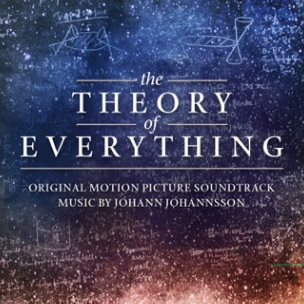 The Theory of Everything (US link)