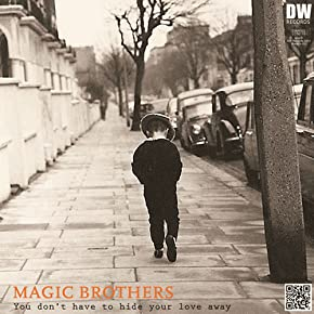 Image of Magic Brothers
