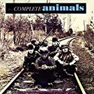 Complete Animals [180 gm 3LP vinyl]