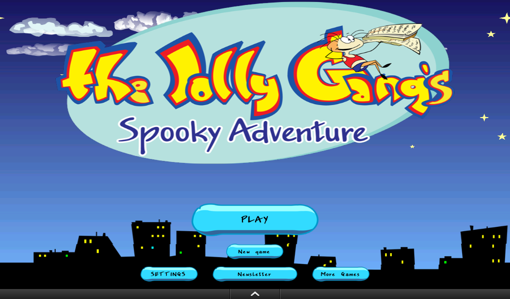 The Jolly Gang's Spooky Adventure v1.0 [APK] [Android] [Zippyshare] 71dEU560jZL