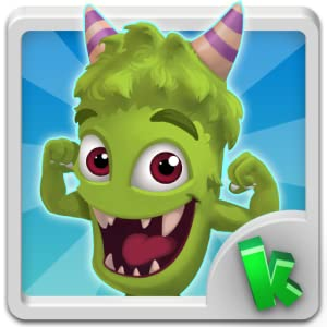 Monsterama Planet by Kiwi, Inc.