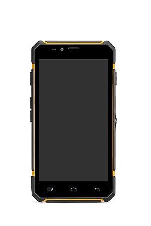 MTT Performance Smartphone débloqué 4G (Ecran: 5 pouces - 8 Go - Double SIM - Android 5.1 Lollipop) Noir