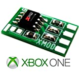 XBOX ONE X, S, ELITE, ORIGINAL, MOD KIT for RAPID FIRE MODDED CONTROLLER , DIY CHIP PRO MOD TOURNAMENT COD, CALL OF DUTY, XMOD 30 MODE