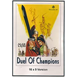 Duel of Champions 16x9 TV.