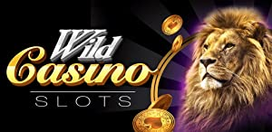 Wild Casino Slots by Easy Money Slots
