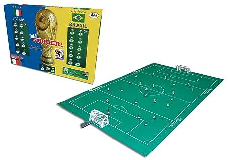 Total soccer gioco tv - Jouets Jeux de société GIOCHI PREZIOSI