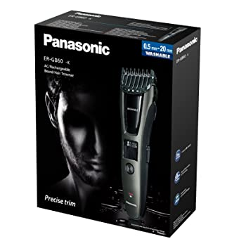 Panasonic ER-GB60