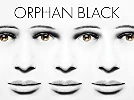 "Orphan Black Season 1 - Ep. 1 ""Natural Selection"""