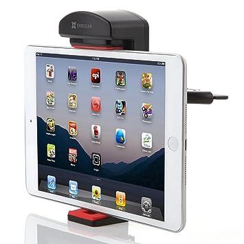 ExoMount Tablet S CD Slot Car Mount