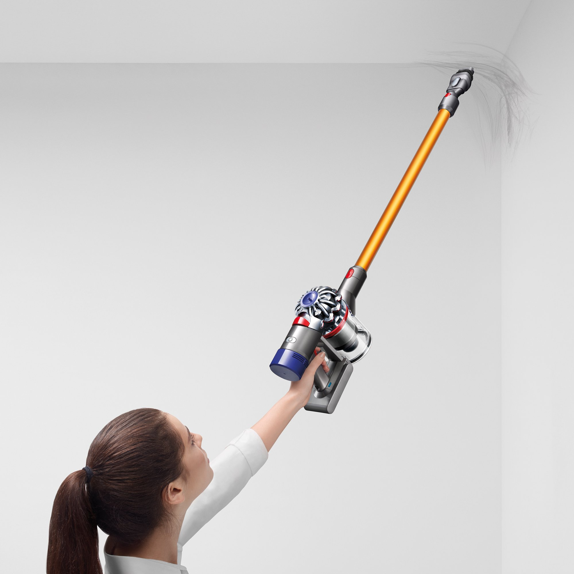 dyson v8 absolute cord free vacuum ebay. Black Bedroom Furniture Sets. Home Design Ideas