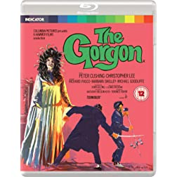 The Gorgon [Blu-ray]