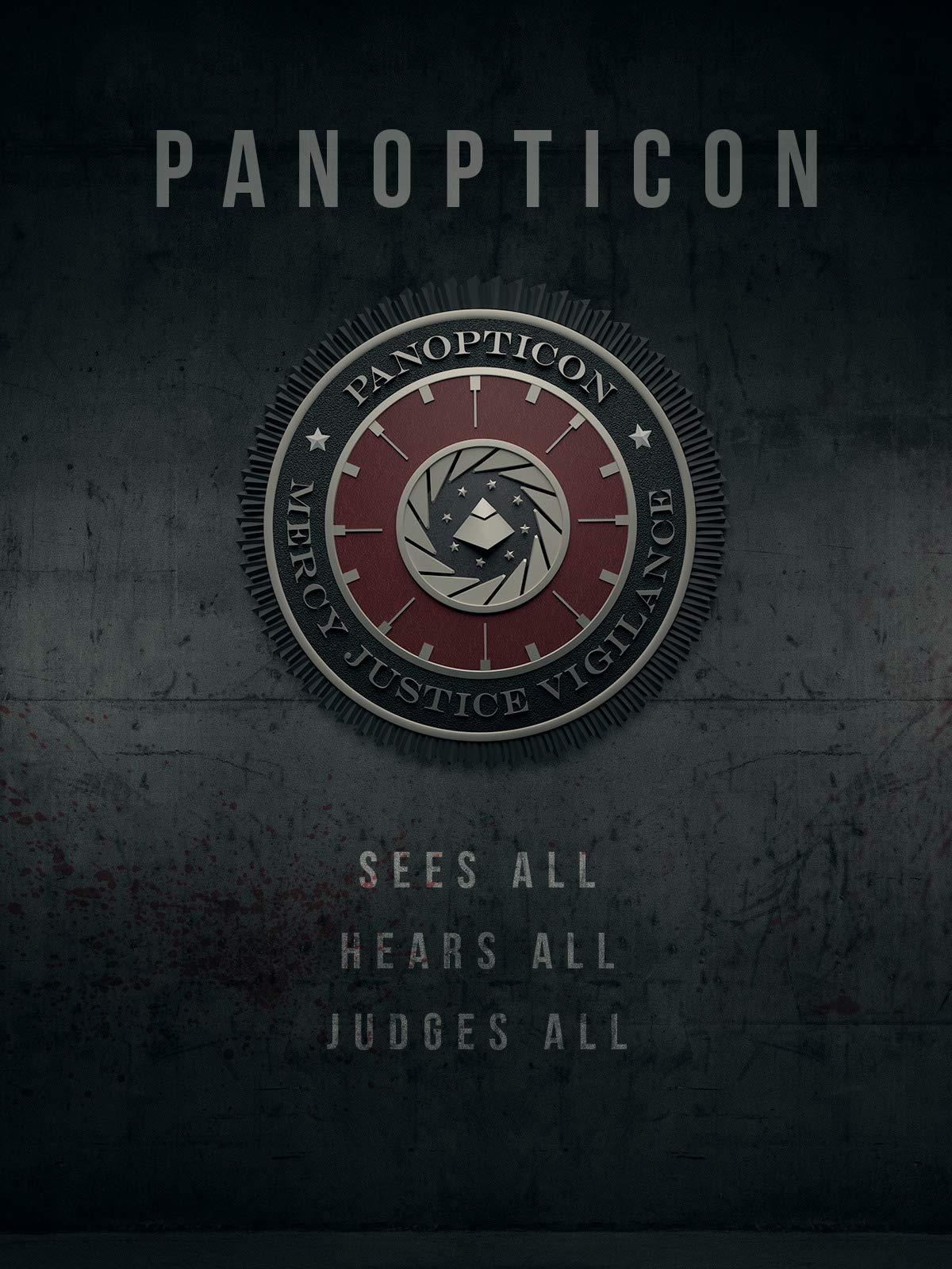 Panopticon on Amazon Prime Instant Video UK
