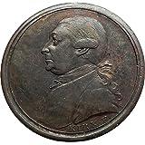 1773 UK 1773 ENGLAND UK Playright Esquire DAVID GARRICK A coin Good
