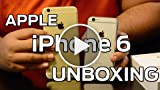 Apple iPhone 6 Space Gray Unboxing
