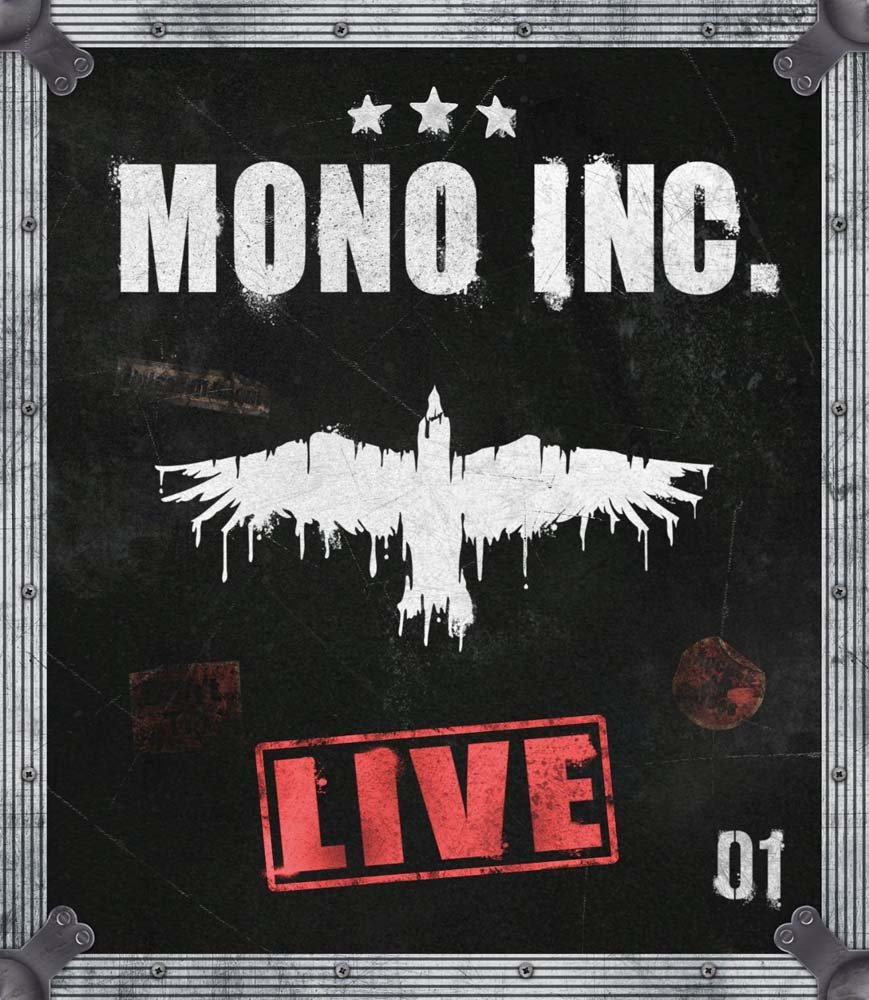 Mono Inc – Live: The Movie (2015) 720p+1080p MBluRay x264