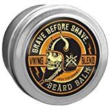 Grave Before Shave Viking Blend Beard Balm (2 ounce) (Tamaño: 2 ounce)