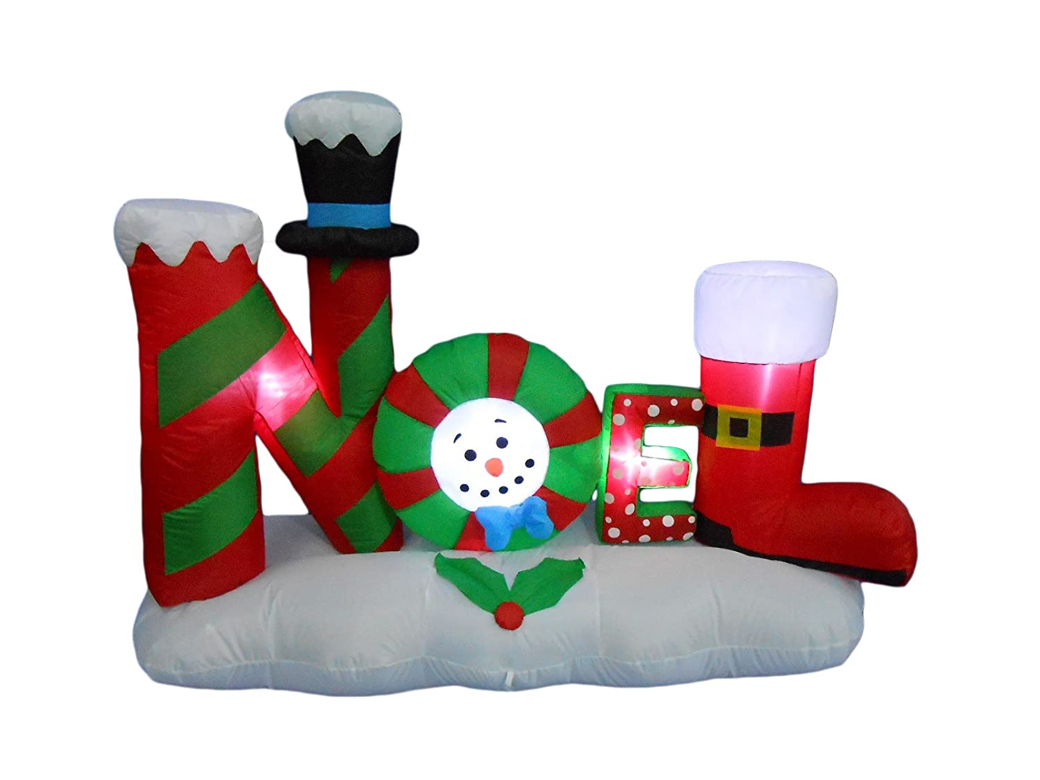 Christmas Outdoor Inflatables | Christmas Wikii