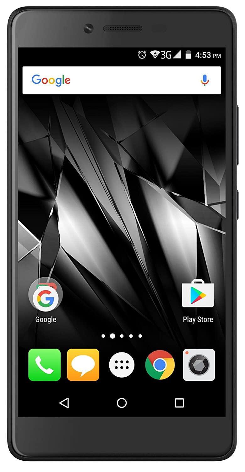 Mobile Carnival!! Upto Rs.2,500 Off On Mobiles By Amazon | Micromax Canvas 6 Pro (Black) @ Rs.7,999
