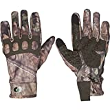 MOSSY OAK BREAK UP COUNTRY MENS MIDWEIGHT GLOVES L/XL