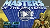 Classic Game Room - MASTERS OF THE UNIVERSE: HE-MAN...