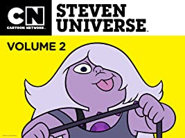 Steven Universe Season 2 [HD]