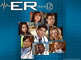 ER Season 12