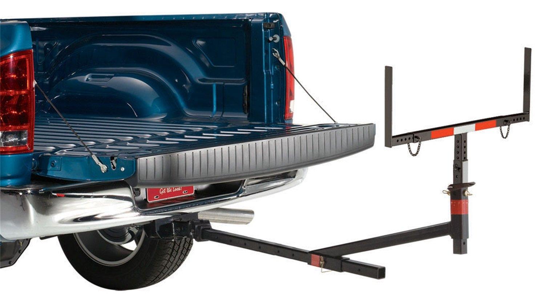 Hitch Rack Bed Extender Rack Truck Bed Extender
