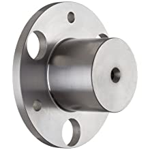 Lovejoy Disc Coupling, SXC Type, Close Coupled Disc Coupling Hub