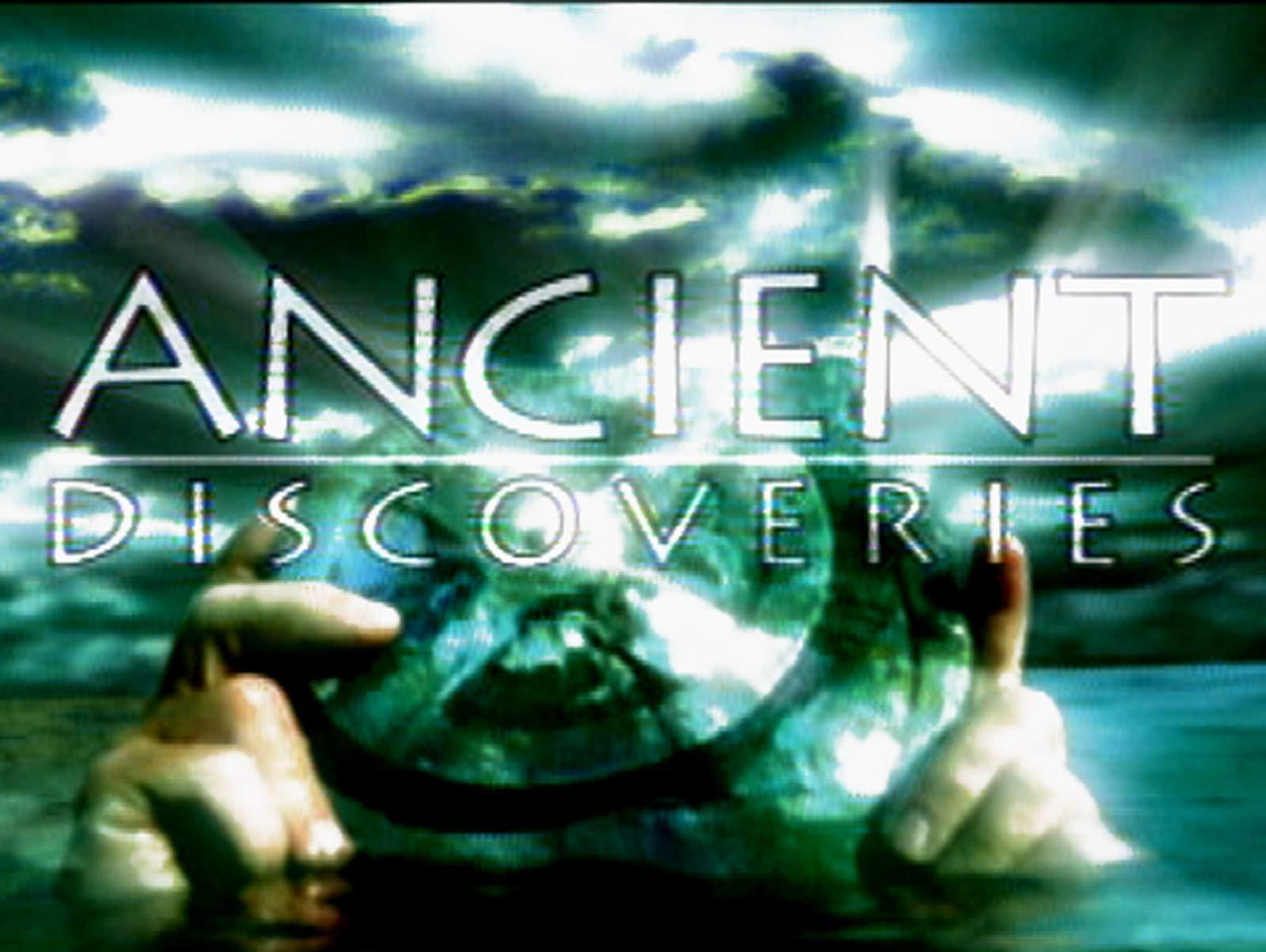 Ancient Discoveries - Season 1