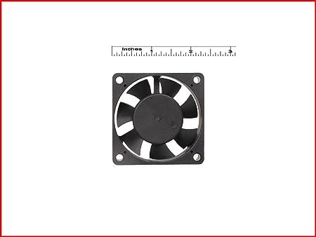 cooling fan for desktop computer