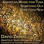 American Music For Tuba: Something Ol...