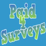 Paid For Surveys - Money App