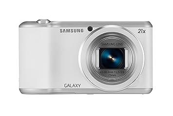 Adattatore SANDISK 64gb microSDXC F Samsung Galaxy Camera 2 gc200 Scheda di Memoria