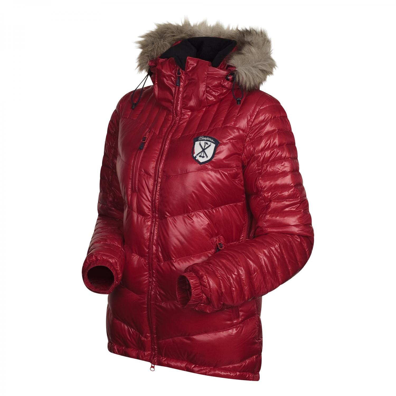Bergans Damen Jacke Kollen Down Lady Jacket 5359 günstig online kaufen
