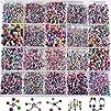 Lot of 110PCS Body Jewelry Piercing E…