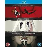 American Horror Story - Season 1-3 [Blu-ray] [2011]