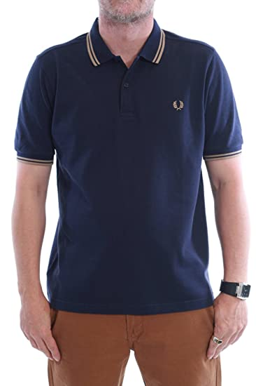 Fred Perry Polo Größentabelle