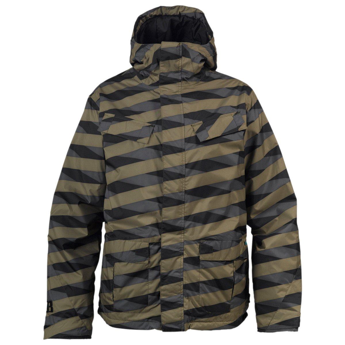 Burton Restricted Druid Jacket jetzt kaufen
