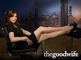 The Good Wife, Season 6 [HD]
