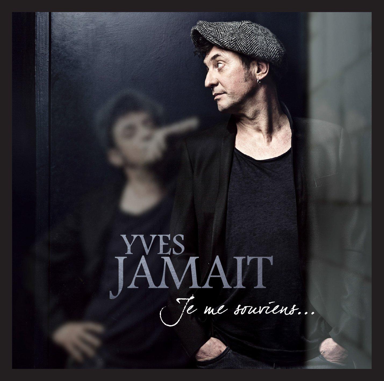 Yves Jamait - Je me Souviens [2015]