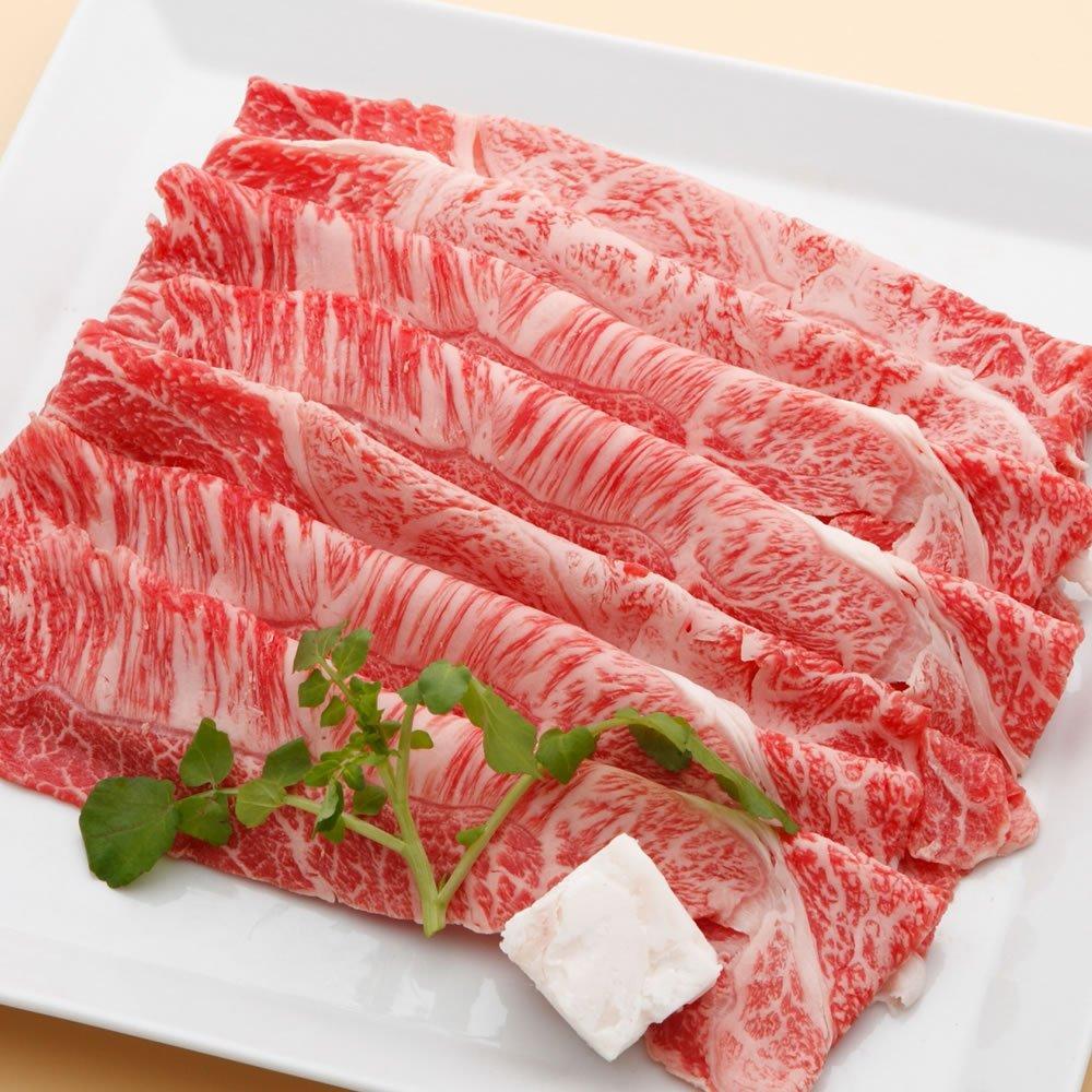 神戸牛 すき焼き肉