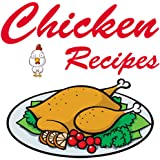 240 Chicken Recipes