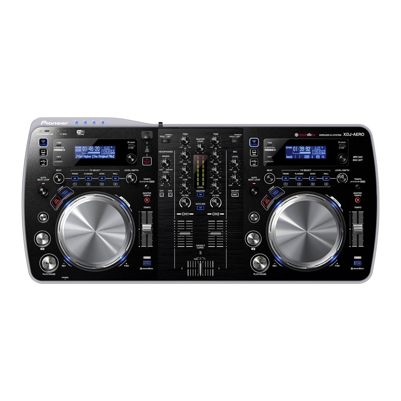 Pioneer XDJ Series XDJ-AERO Wireless DJ System. Mua hàng Mỹ tại e24h. vn